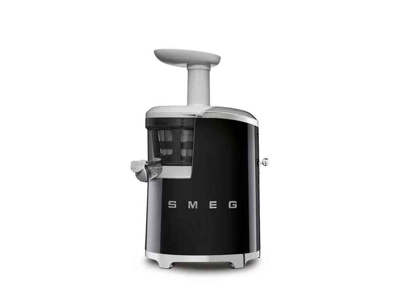 Smeg 50 s Retro Style Slow Juicer Kings and Barnhams