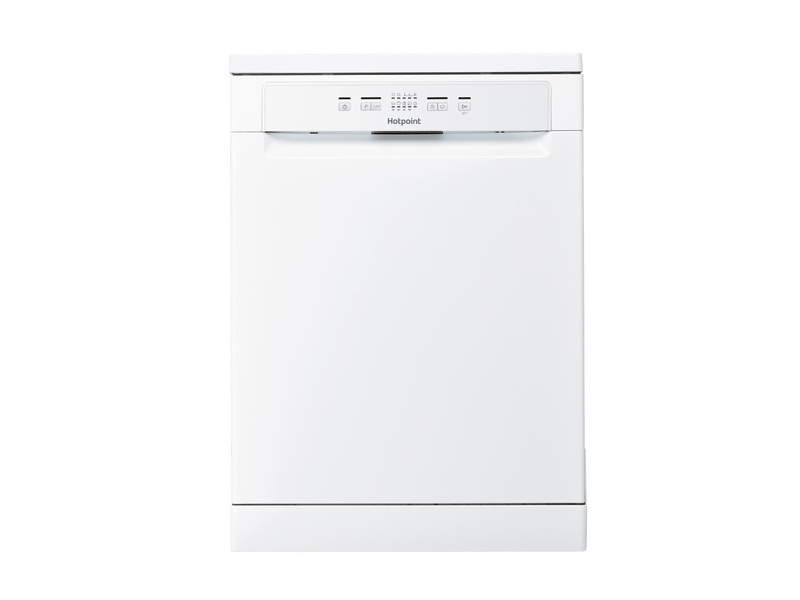 Hotpoint Freestanding Full Size Dishwasher Kings And
