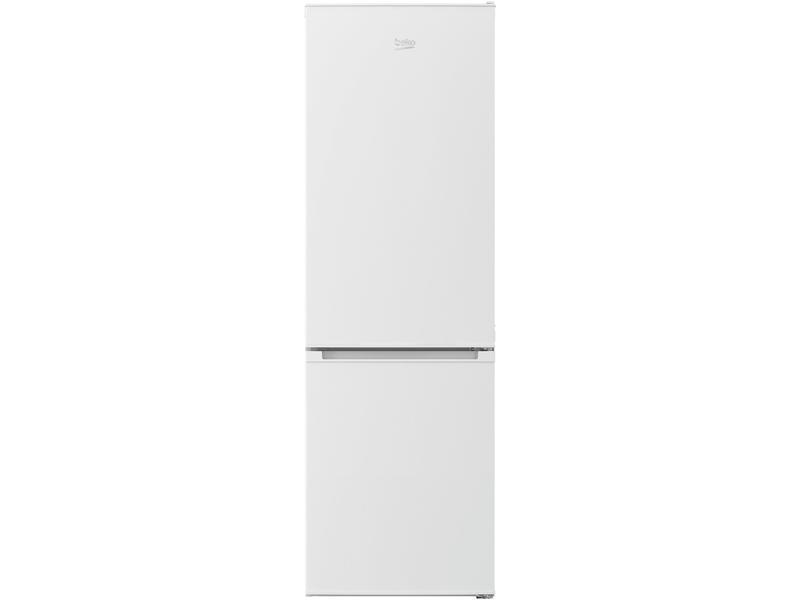 Beko CCFM1571W 55cm Frost Free Fridge Freezer - White - A+ Rated