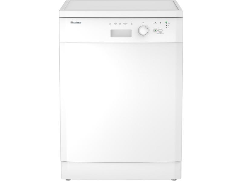 Blomberg LDF30110W Full Size Dishwasher - White - A+ Rated