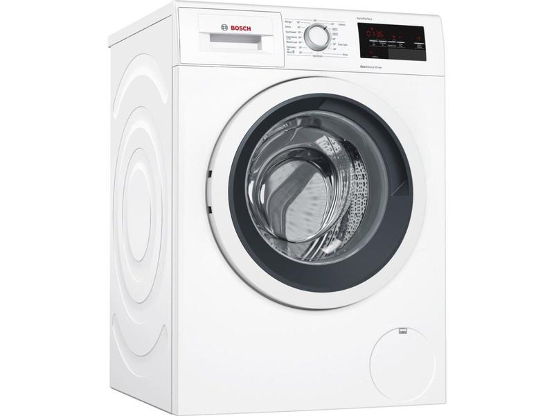 Bosch WAT28371GB 9kg 1400 Spin Washing Machine - White - A+++ Rated