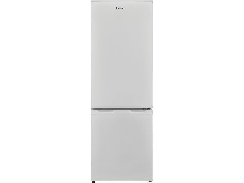 Lec TFL55148W 60/40 Low Frost Fridge Freezer - White - A+ Rated