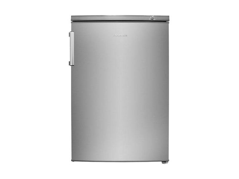 Hisense FV105D4BC2 Under Counter Freezer - Stainless Steel Effect - A++ Rated
