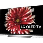"LG OLED55E8PLA 55"" OLED TV 4K HDR - Freeview Play - Freesat HD - webOS - Dolby Vision - A Rated"