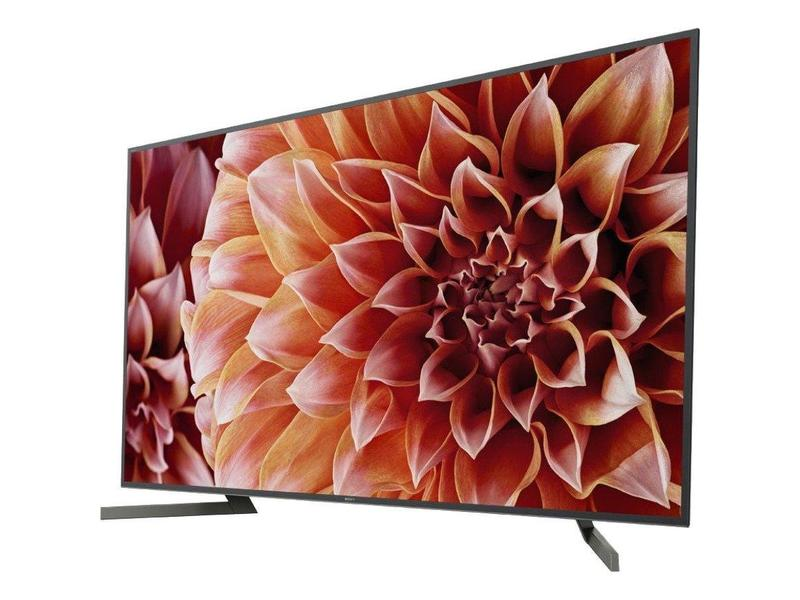 """Sony KD75XF9005BU 75"""" 4K UHD TV LED HDR 4K Smart Android - Freeview HD - YouView"""