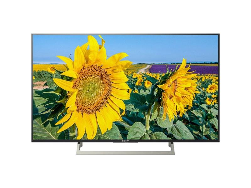 "Sony KD49XF8096BU 49"" 4K UHD TV - Smart Android - Freeview HD - YouView"