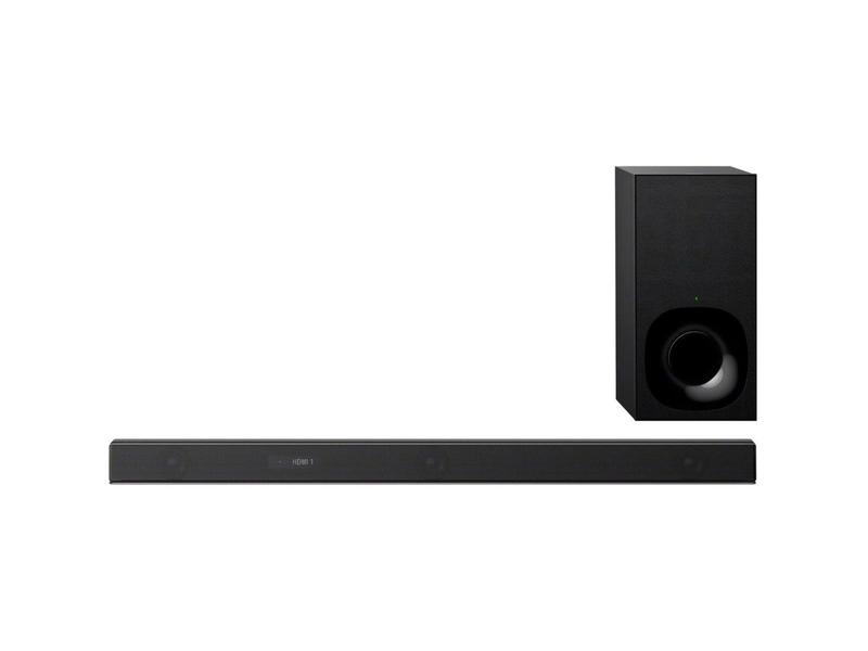 Sony HTZF9CEK 3.1 Channel Soundbar Wireless 400w Dolby Atmos - Bluetooth - Wirless Subwoofer