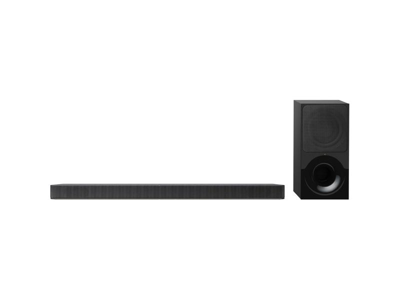 Sony HTXF9000CEK 2.1 Channel Flat Soundbar 300w Dolby Atmos - Bluetooth - Wireless Subwoofer