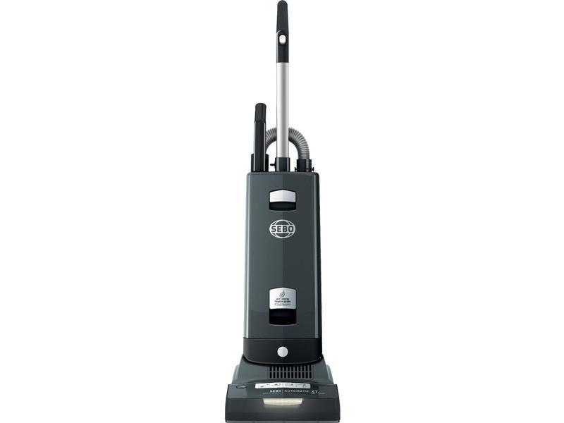 Sebo 91533GB Automatic X7 Pro ePower Upright Vacuum Cleaner - Energy Rating C
