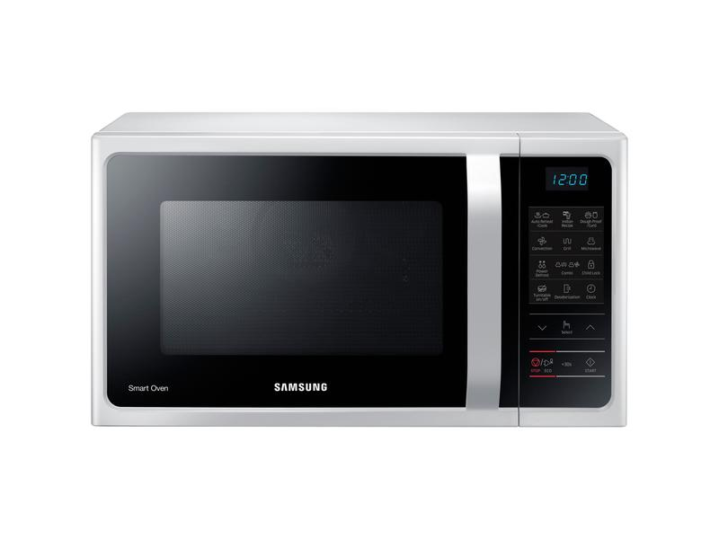 Samsung MC28H5013AW 28 Litre Combination Microwave - White