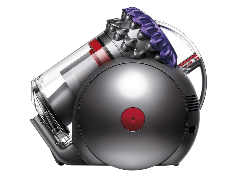 Dyson BIGBALLANIMAL2+ Big Ball Animal 2+ Cylinder Vacuum Cleaner - A Rated
