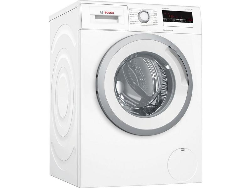 Bosch WAN28108GB 8kg 1400 Spin Washing Machine A+++ Rated
