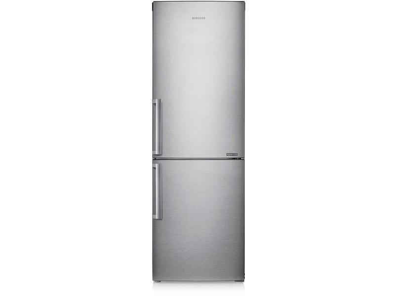 Samsung RB29FSJNDSA 60cm Frost Free Fridge Freezer - Silver - A+ Rated