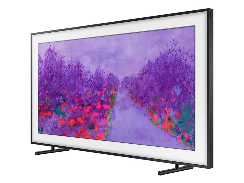 "Samsung UE65LS03NAUXXU 65"" FRAME Smart 4K Ultra HD TV with HDR - A Rated"