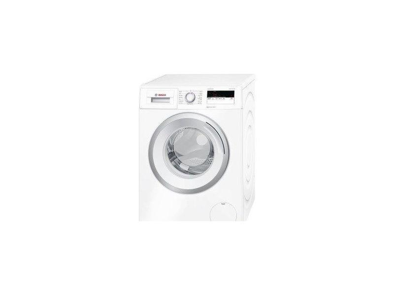 Bosch WAN24100GB 7kg 1200 Spin Washing Machine - White - A+++ Rated