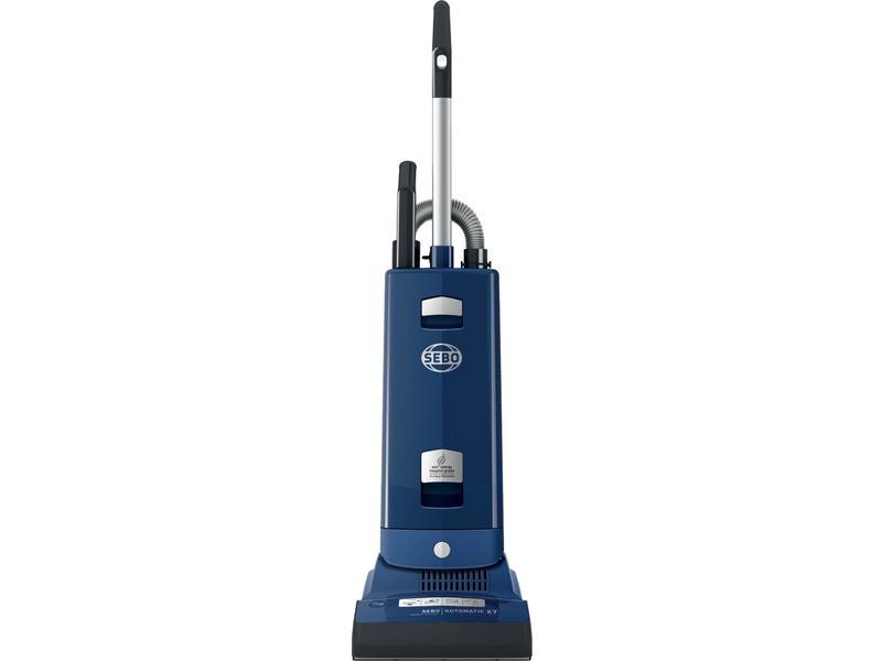 Sebo 91506GB Automatic X7 Extra ePower Upright Vacuum Cleaner - Energy Rating C
