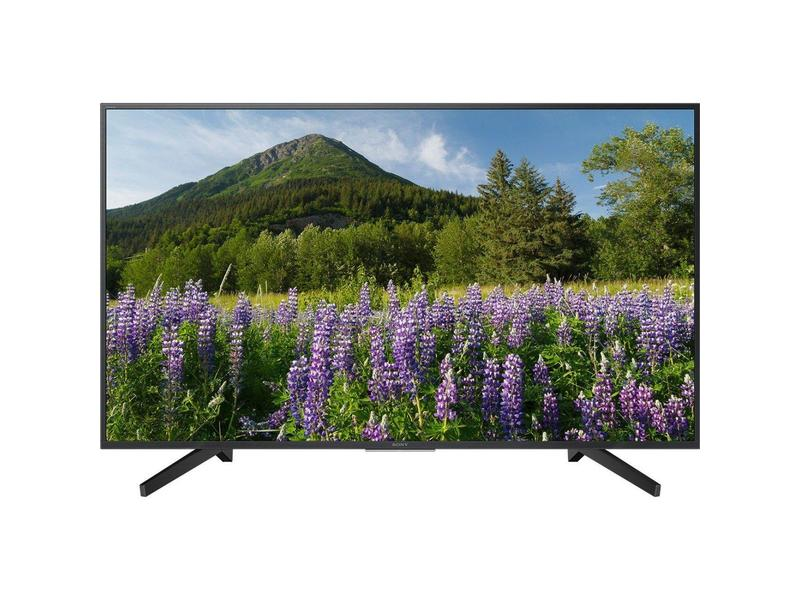 "Sony KD65XF7003BU 65"" Sony Bravia 4K Ultra Rated HD HDR TV - Freeview HD - Freeview Play"