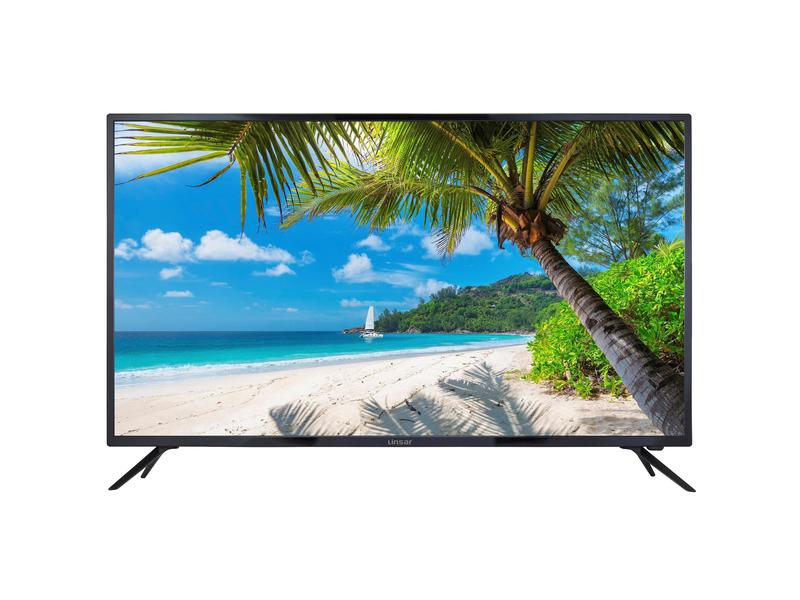 Linsar 50UHD520 50'' 4K UHD TV – Freeview HD