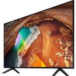 "Samsung QE65Q60RATXXU 65"" QLED 4K Quantum HDR Smart TV, A+ Rated"