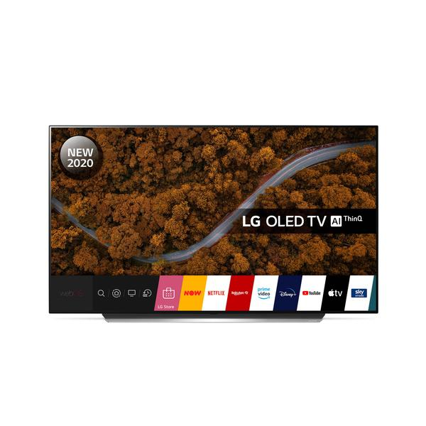Square 101oled65cx5lb ms