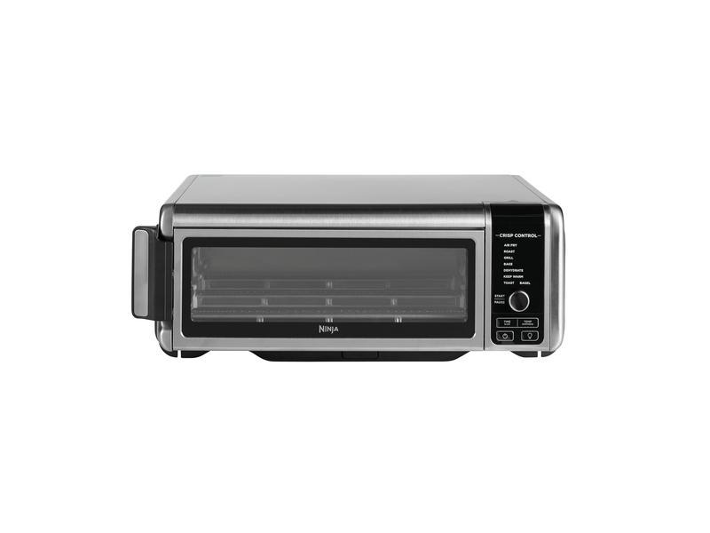 Ninja Foodi SP101UK 10L 8-in-1 Flip Mini Oven Silver/Black