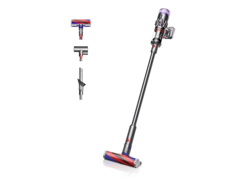DysonMicro 1.5kg 371105-01 Cordless Vacuum Cleaner - 20 Minute Run Time