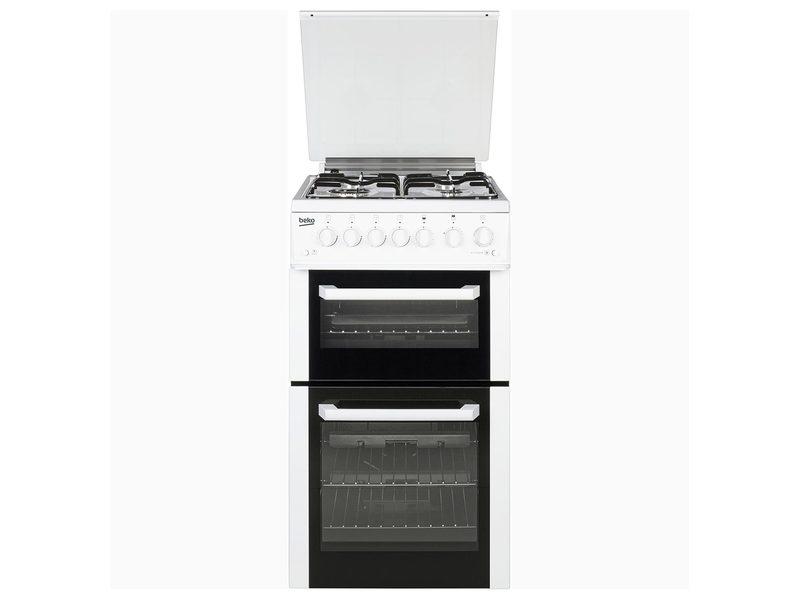 beko 50cm gas cooker kings and barnhams. Black Bedroom Furniture Sets. Home Design Ideas